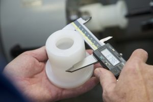 obróbka CNC, frezowanie tworzyw sztucznych, wycinanie gumy, wycinanie silikonu, wycinanie laserem, druk 3d