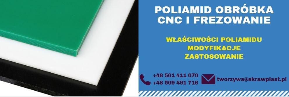 obróbka poliamidu, poliamid obróbka, pa6 obróbka, ertalon, nylon, tecamid, tecast, tarnamid, boramid