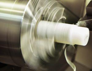 obróbka polietylenu, obróbka PE, frezowanie, CNC, wycinanie polietylenu